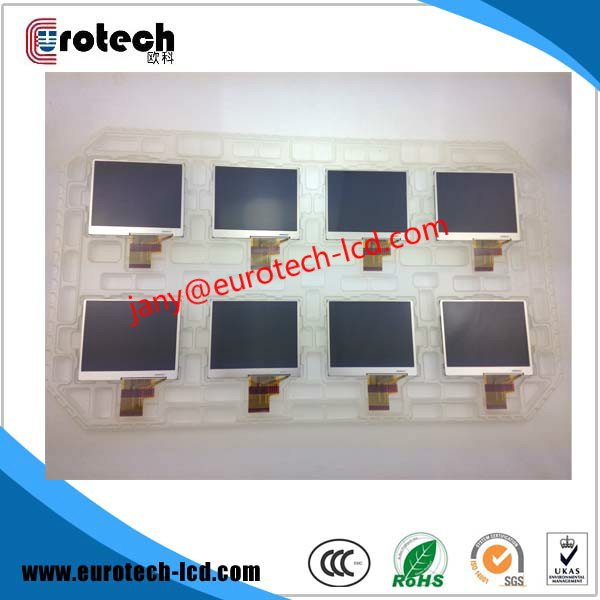 Original new 4.1 inch COM41T4151GLC lcd display panel glc glc good practice details pr only t
