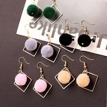 e220b4eac60fd معرض earrings wool بسعر الجملة - اشتري قطع earrings wool بسعر رخيص على  Aliexpress.com