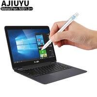 Activo Lápices para pantalla táctil pen pantalla táctil capacitiva para Asus zenbook 3f vivobook Flip para Acer switch 5 3 spin 7 1 caja del ordenador portátil