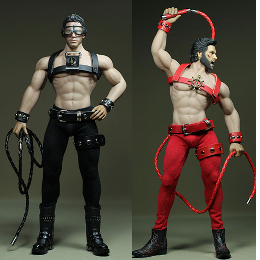 Mnotht Custom 1/6 Male Solider Clothes Executor Red/Black/White 12in Solider Model Clothes For PH Steel Body M30 M31 M32 M33 M34 mnotht custom 1 6 prince of egypt male solider clothes for ph steel body m30 m31 m32 m33 m34 action figures l30