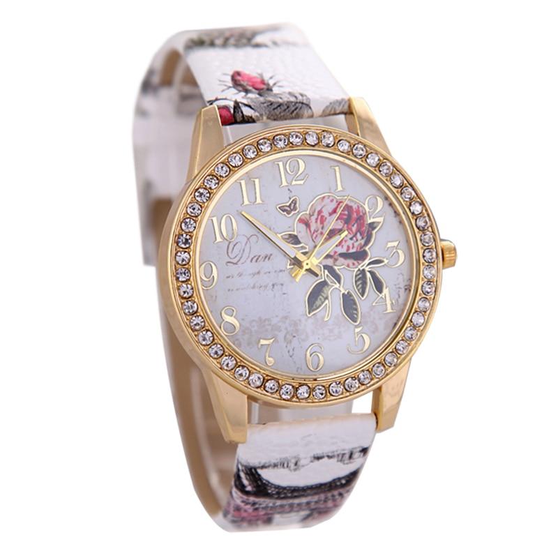 2018 Jauna zīmola kleita ikdienas pulkstenis sieviešu relogio pulkstenis dimanta rokas pulksteņi luksusa kvarca sieviešu silikona modes pulksteņi