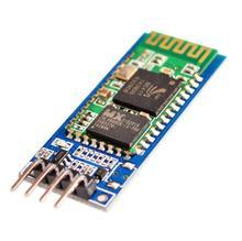 HC-06 Bluetooth Módulo Serial Pass-through de Comunicação Serial Sem Fio Da Máquina Sem Fio HC06 Módulo Bluetooth