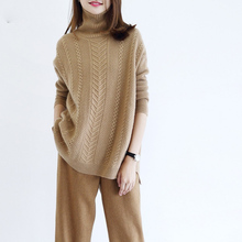 sweater cashmere Gejas Autumn