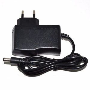 Image 2 - Nowy ue podłącz adapter ac zasilania dla konsoli Nintendo oddelegowanych ekspertów krajowych oddelegowanych ekspertów krajowych ładowarka czerwony i biały maszyna do transformatora