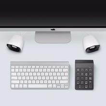 Numeric Wireless Mini Keyboard