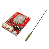 New Arrival A6 GPRS GSM Module Quad Band Smart Electronics GPRS Module GSM Module With A6