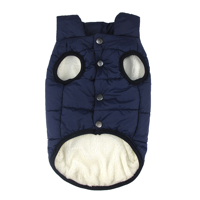 Winter Coat for Dogs 1