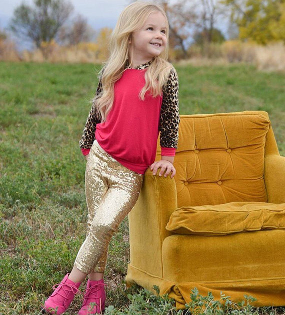 c0c065d81ab7af Baby Girls Red Sequin Leggings,Toddler Red Sparkle Leggings,Birthday Pants, Red Christmas Sequin Pants,Holiday Sequin Pants