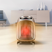 220V Electric Heater Household Portable Indoor Heater Energy Saving Office Warmer Heater Air Warm Fan for Winter