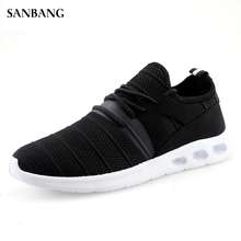 Tennis Shoes 2018 New Male Gym Sport Shoes for Men Fitness Stability Sneakers Men Cushion Athletic Trainers Cheap shoes men 4(China)