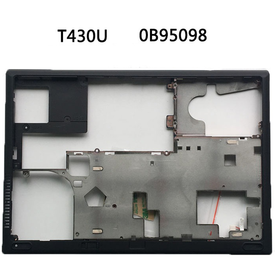Brand New Original Base Cover for <font><b>Lenovo</b></font> <font><b>T430U</b></font> Genuine Bottom Case Cover for <font><b>Lenovo</b></font> <font><b>T430U</b></font> 0B95098 image