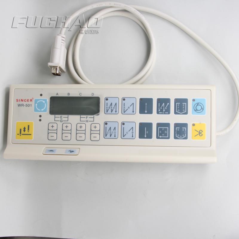 이 디스플레이 맞는 단일 바늘 lockstitch 컴퓨터 재봉틀 부품 501-에서재봉틀부터 홈 & 가든 의  그룹 1