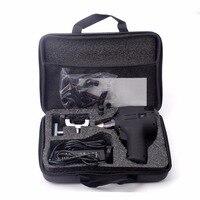 Chiropractic Adjusting Tool Electric Correction Gun Activator Massager Spine Activator 6 Levels 3 Heads Spine Protector Massager