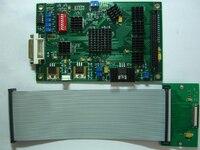 Brand new 14Y55G sterownika LCD PCB dla Doli 2300/1210/1810/0810 minilabs w Akcesoria do studia fotograficznego od Elektronika użytkowa na