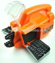 Máquina de prensado de aire AM 30 LSD de alta calidad, herramienta de engaste neumática para terminales de cable, conectores con 1 troquel et