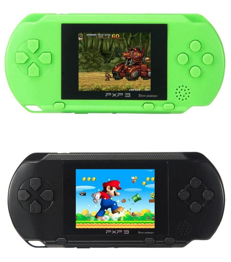 x6 4 3 handheld font b game b font font b console b font support 16