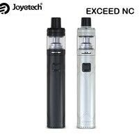 Original Joyetech EXCEED NC Kit with NotcheCore Atomizer 2300mah Vape Battery E Cigarettes Vape Pen with NotchCoil MTL