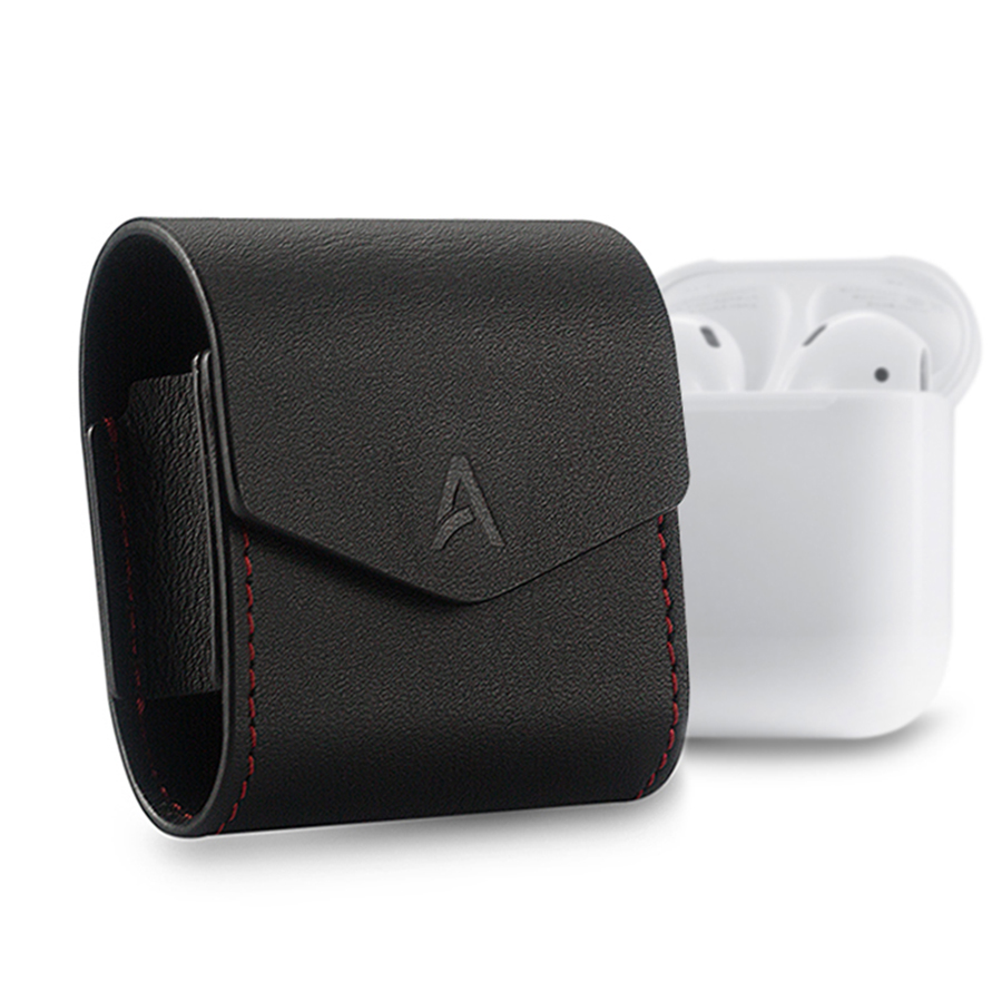 Aliexpress.com : Buy Ahastyle Real Leather Case for Apple