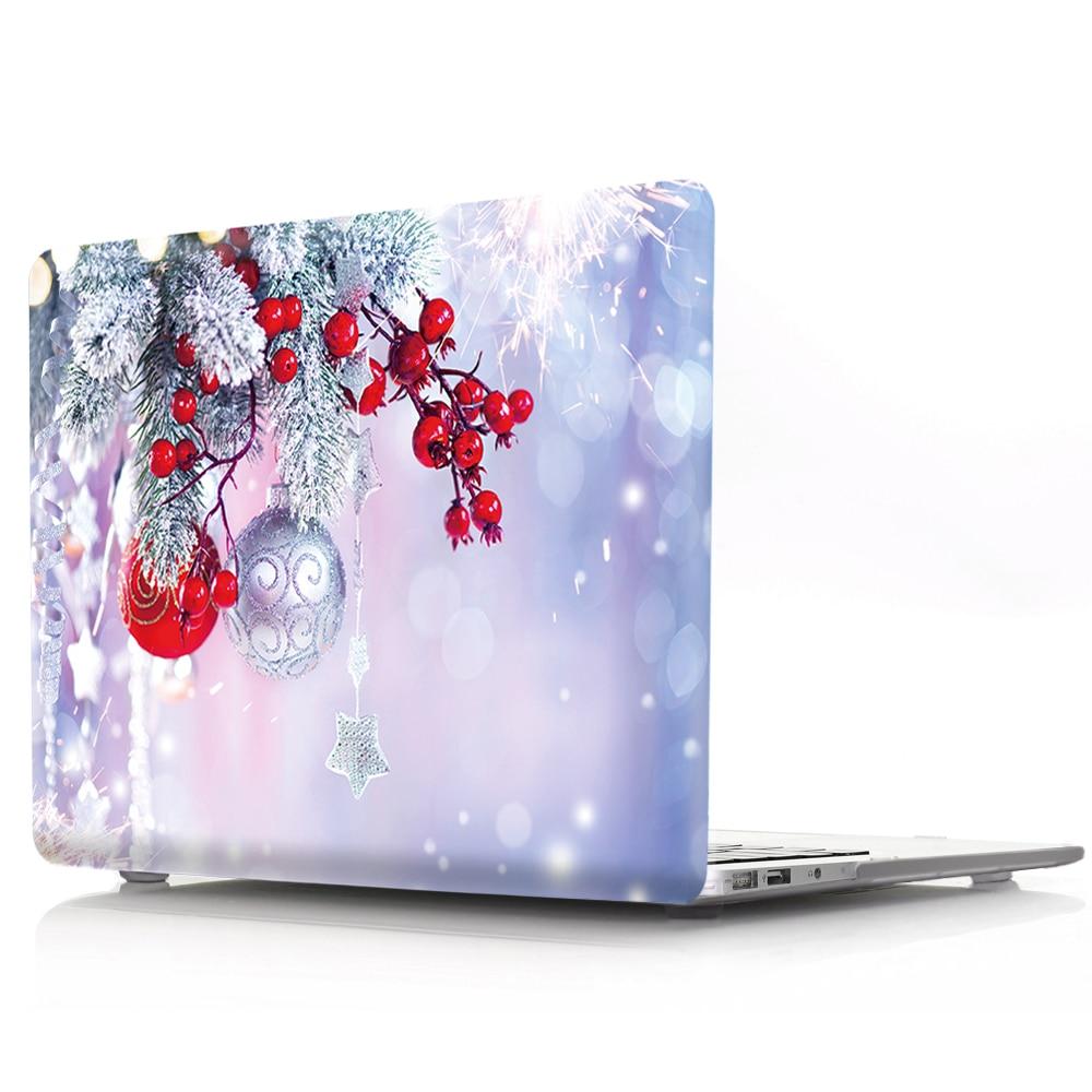 coque macbook air 13 noel - photo Modele 2