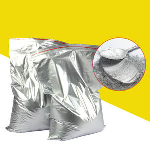 Pigment Metal-Powder Process-Decoration Diamond Silver Flash Hot-Sale