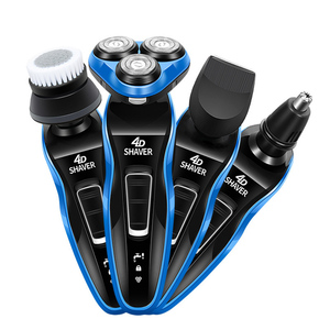 Rechargeable Electric Shaver f