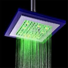 Led Shower Shower Changes