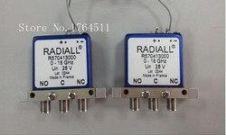 [Bella] Radiall R570413000 0-18 Ghz Spdt Rf-28 V Sma