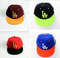 Free shipping snapback la cap gorro bebe boy kids snapback hats toucas masculinas boy summer hat la hot selling baseball cap
