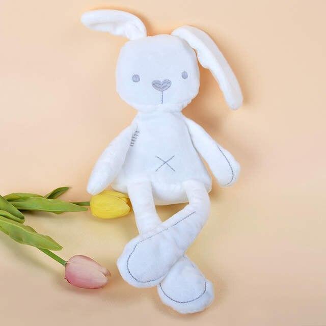 Online Shop Cute Easter Bunny Soft Plush Rabbit Stuffed Animal Toy