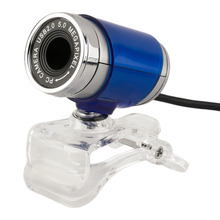 High Quality USB 5MP HD Webcam Web Cam Camera with for Computer PC Lapt