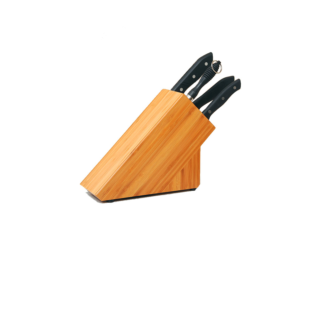 sooktops shelf tool holder kitchen supplies knife block bamboo wood cutting tool kitchen knife. Black Bedroom Furniture Sets. Home Design Ideas