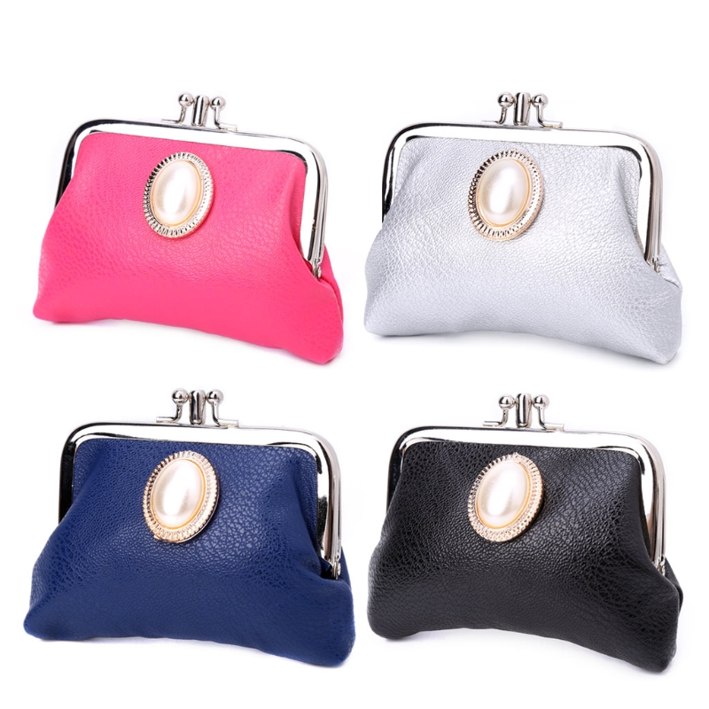 Unisex Women Ladies Girl Faux Leather Wallet Card Holder Coin Purse Clutch Handbag Bag Fashion New Brand THINKTHENDO contact s women wallet men fashion ladies short wallets genuine leather small wallet coin purse girl card holder clutch bag gift