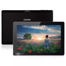 Chuwi Hi10 10.1″ Windows10 & Android 5.1 Intel Cherry Trail Z8300 4GB/64GB Quad Core IPS 1920*1200 1.84GHz Tablet PCs