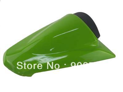 Green Rear Pillion Seat Cowl Cover For 2008-2011 Kawasaki Ninja 250R EX250 Motorcycle new arrival black motorcycle rear seat cover cowl for kawasaki ninja zx6r 636 zx 6r 2007 2008 07 08 90c20 wholesale