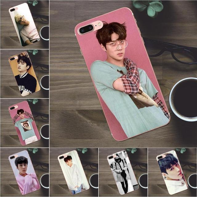 coque iphone 8 plus exo