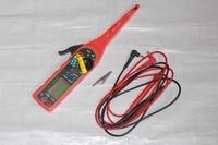 2016 multifunctionele Auto Circuit Tester Multimeter Lamp Auto Reparatie Automotive Elektrische Multimeter 0 V-380 V Spanning