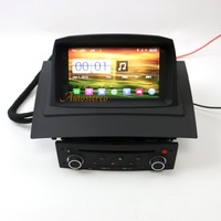 Android S160 Car DVD Player Radio for Renault Megane 2 2003 2009 Car GPS navigation Satnav car stereo unit GPS navigation radio