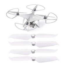 4 9455 Cánh Quạt Bảo Vệ Cho DJI Phantom 4 PRO V2.0 Cao Cấp Drone 9455 Tiếng Ồn Thấp Lưỡi Dao Ốp Lưng bảo Vệ Bảo Vệ