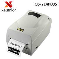 ARGOX CP 2140 High Resolution Desktop Thermal Transfer Barcode Label Printer Support 1D 2D QR Code
