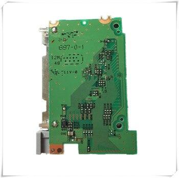Original Cf Compact Flash Cartão de Memória Bandeja Receptáculo Substituição Da Unidade Para Nikon