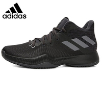 Original New Arrival 2018 Adidas Mad Bounce Men's Basketball Shoes Sneakers
