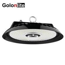Golonlite Низкая цена Высокое качество светодиодный свет залива для склада стадион спорт корт Meanwell драйвер 200 Вт 150 Вт 100 Вт водонепроницаемый
