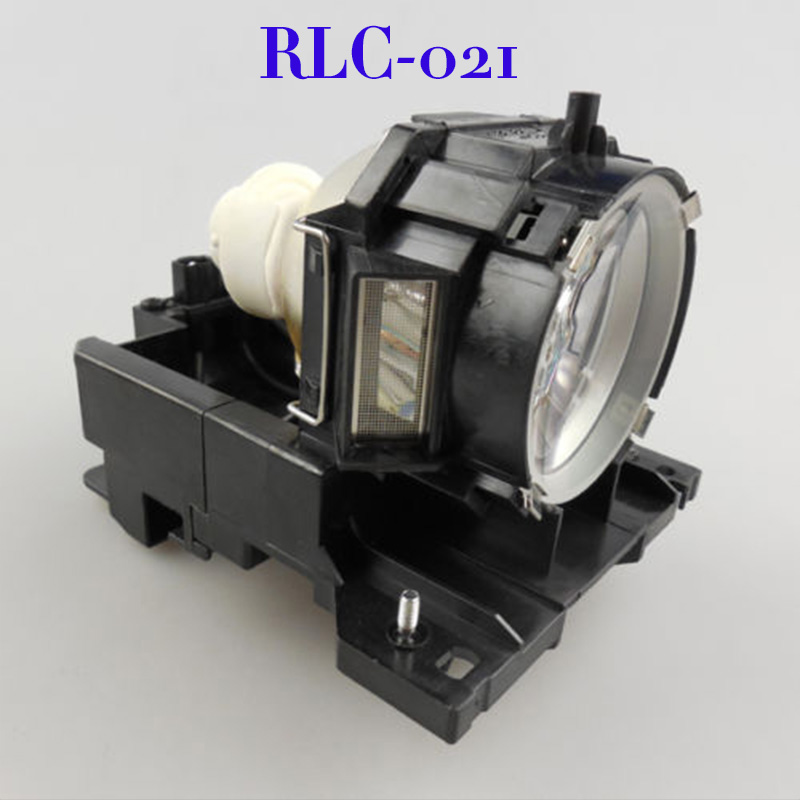 все цены на  Free shipping For RLC-021 High Quality Projector Bulb with housing For Viewsanic PJ1158 projector  онлайн
