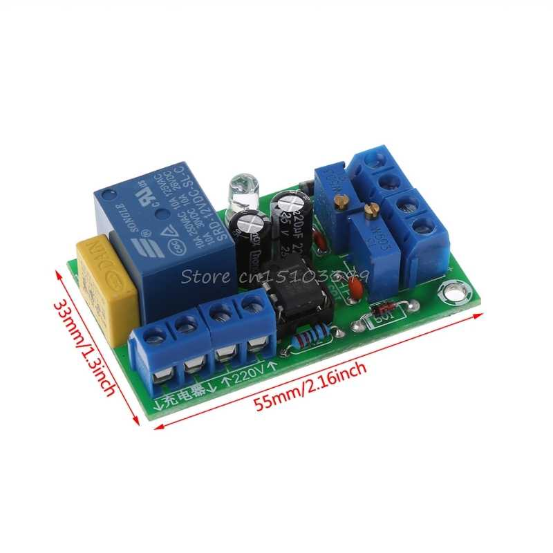 Detail Feedback Questions about 12V Battery Automatic