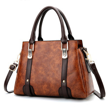 MONNET CAUTHY Newest Bags for Women Classic Vintage Style Fashion Office Lady Handbags Solid Color Brown Green Khaki Blue Totes