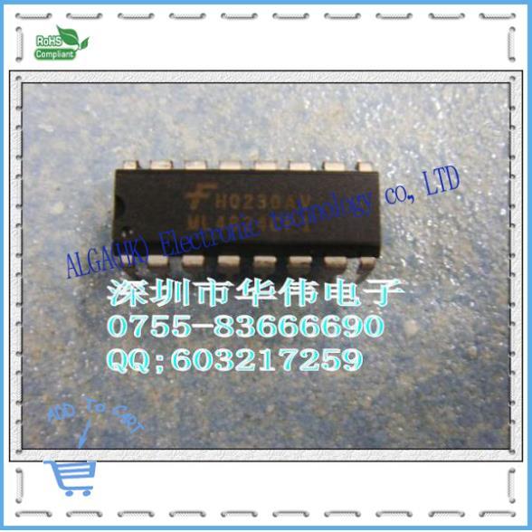 Электронные компоненты и материалы Ml4824cp1
