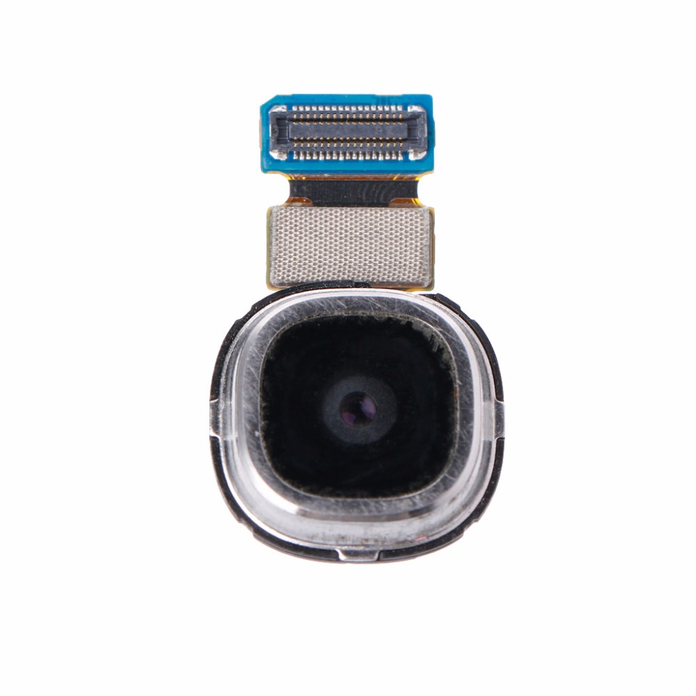 Standard Size Rear Facing Camera Mobile Phone Back Repair Parts For Samsung Galaxy S4 i9500
