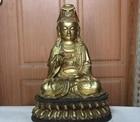 Chines Buddhism Bron...