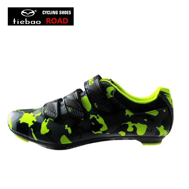 TIEBAO athletic bike shoes cycling sneakers road cycling shoes bicicleta ciclismo equitation superstar original men racing bike ancheer indoor folding magnetic upright exercise bike with pulse home gym cycling bike bicicleta estatica fitness equipment