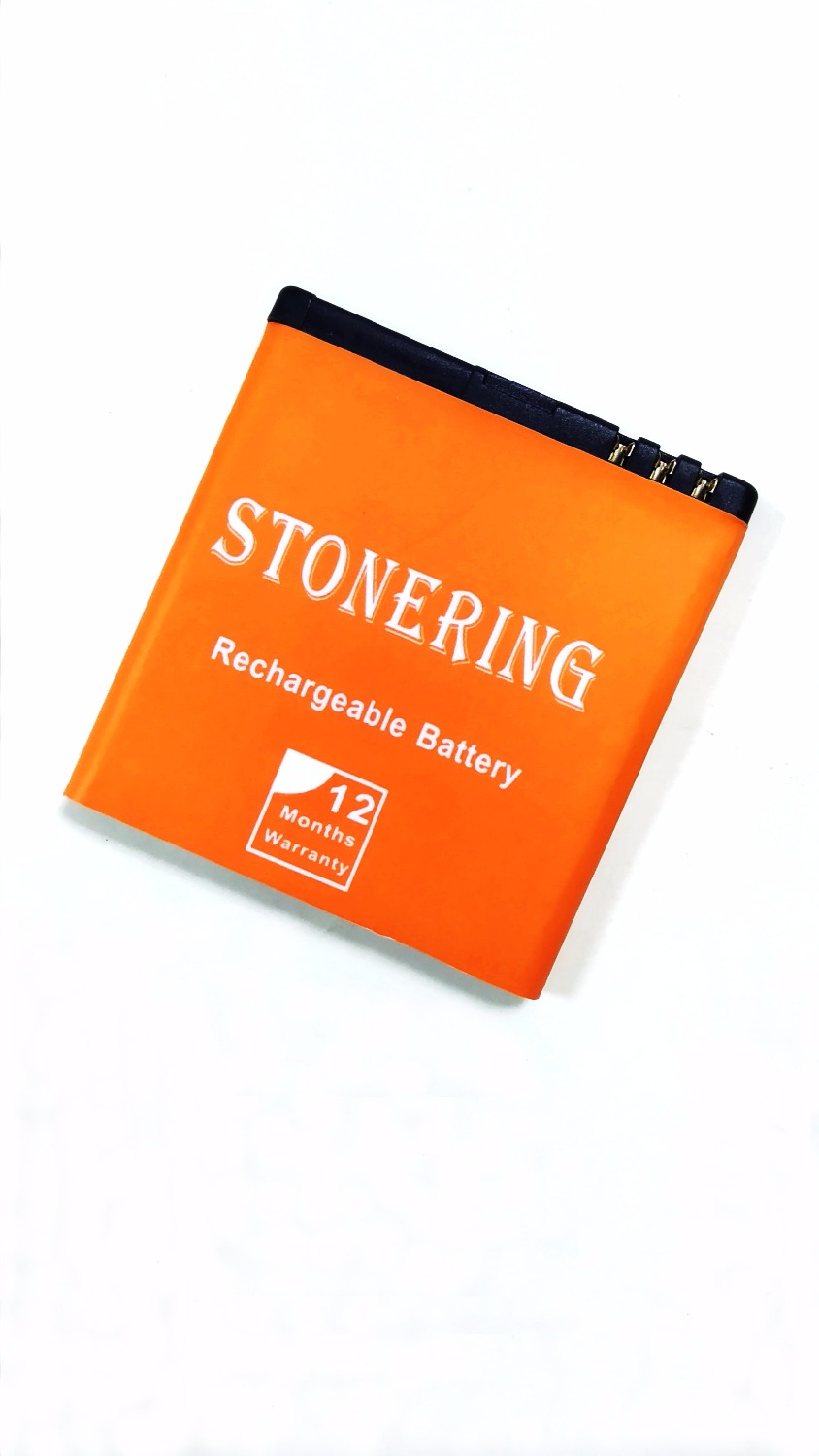 Stonering Replacement Battery Cellphone Explay 1400mah For Q230/Q231/Q232/..